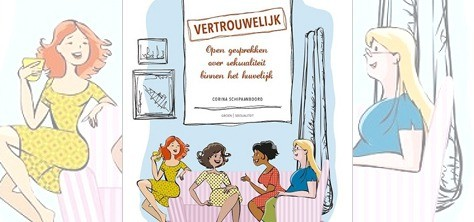 seksuele voorlichting cartoon